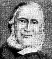 Edward Thring British headmaster