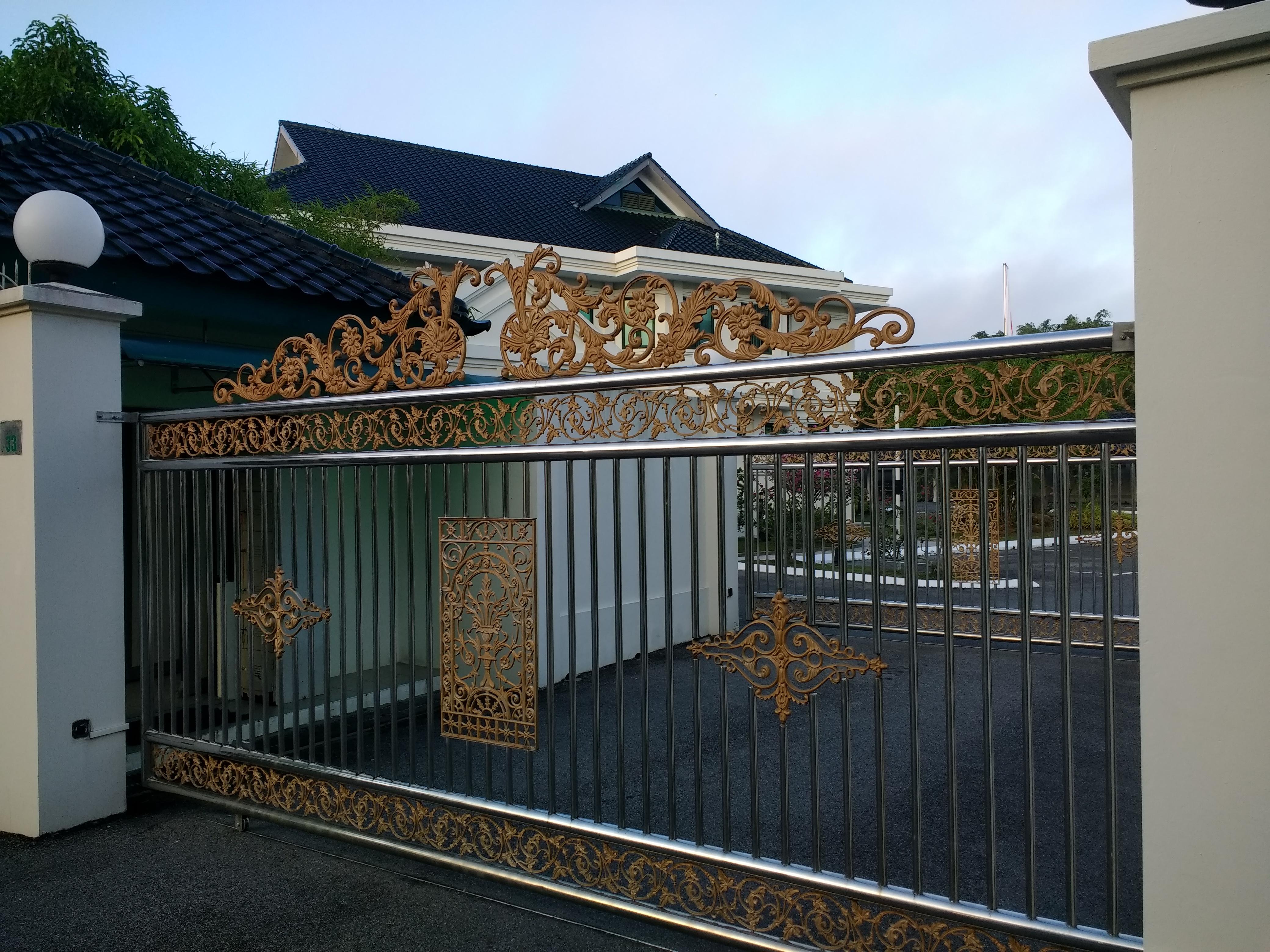 Berkas Embassy Of Japan In Bandar Seri Begawan 1 Jpg Wikipedia Bahasa Indonesia Ensiklopedia Bebas