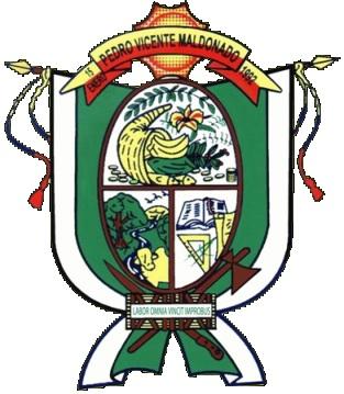 Escudo Pedro Vicente Maldonado