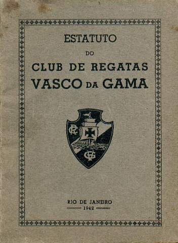 Historia Do Club De Regatas Vasco Da Gama Wikipedia A Enciclopedia Livre