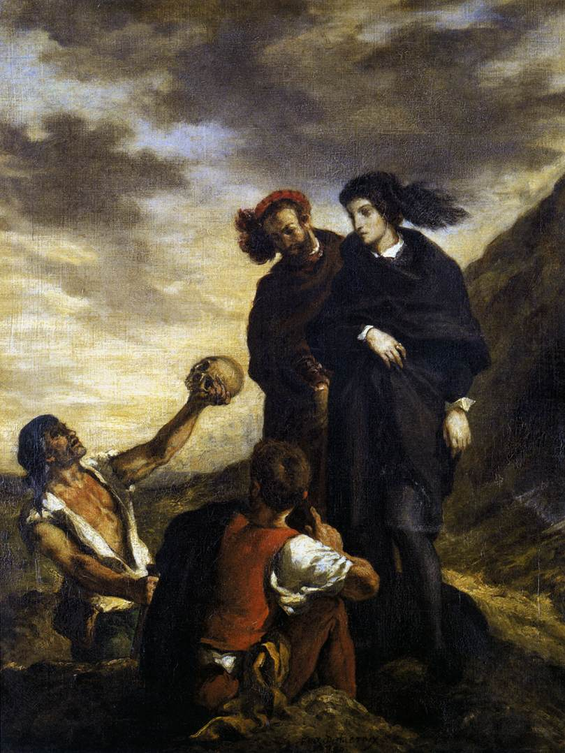 https://upload.wikimedia.org/wikipedia/commons/5/5c/Eug%C3%A8ne_Delacroix_-_Hamlet_and_Horatio_in_the_Graveyard_-_WGA6199.jpg