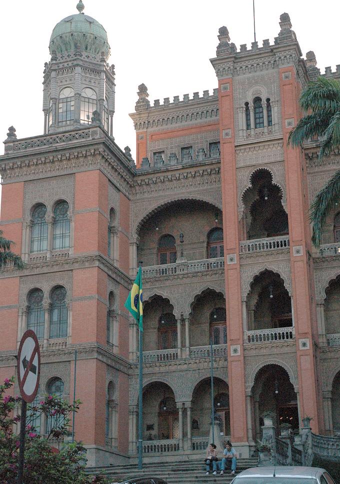 Moorish Revival architecture - Wikipedia