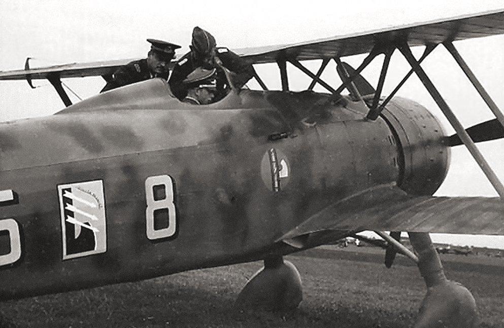 File Fiat Cr 42 Belgium Jpg Wikimedia Commons