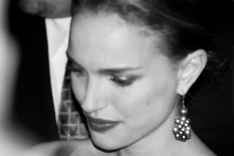 natalie portman 12 years. Natalie Portman#39;s Stunt Double