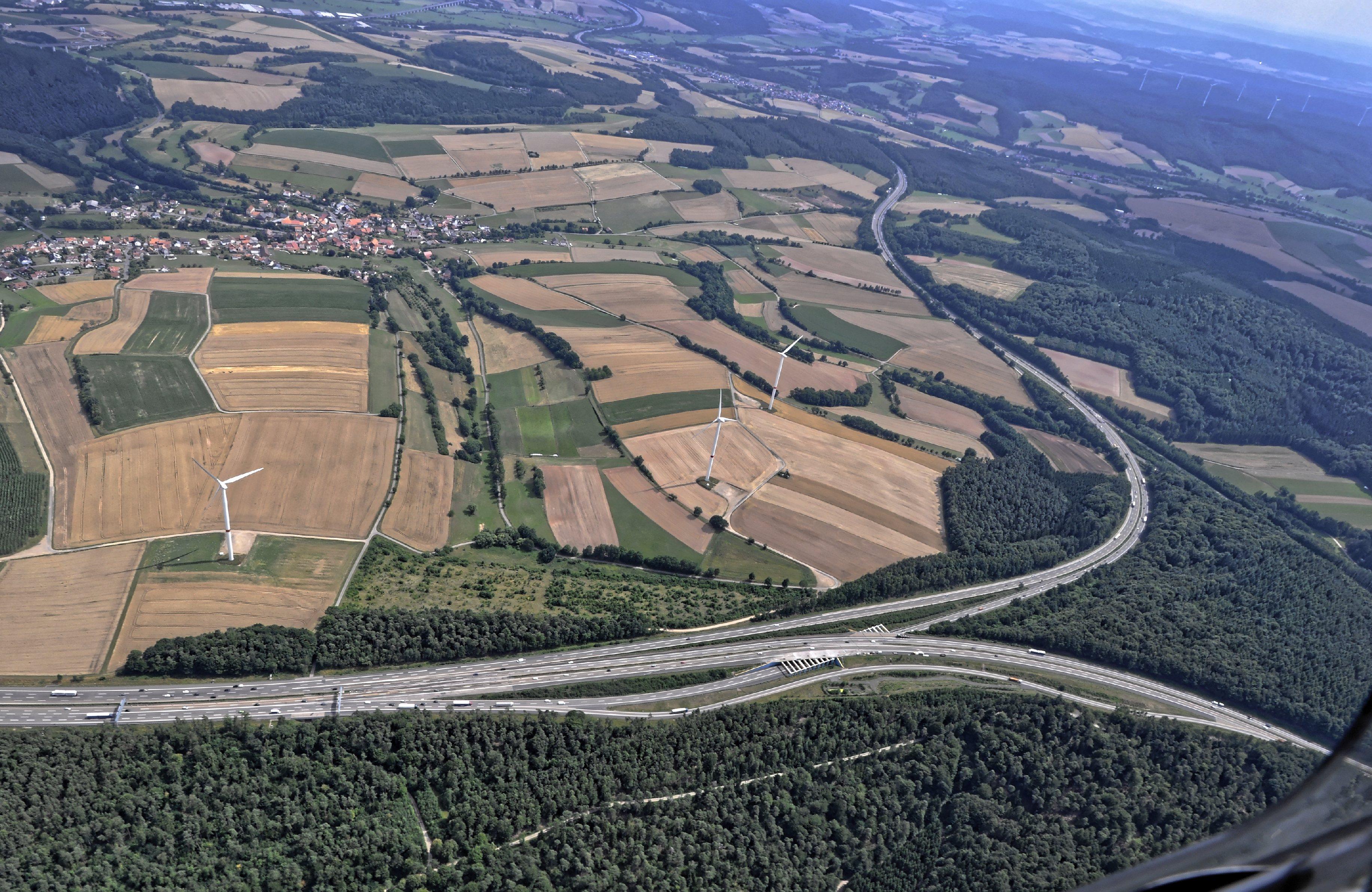 Hattenbacher Dreieck