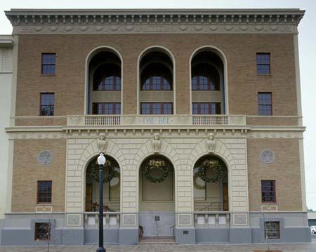 Fresno Metropolitan Museum