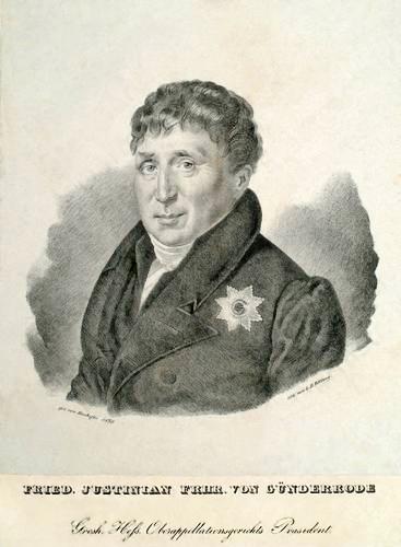 Friedrich justinian von g nderrode wikipedia - Gartenbau friedrich ...