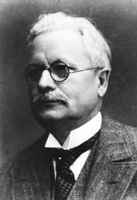 Friedrich Schilling German mathematician
