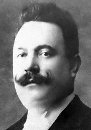 Julius Ernest Wilhelm Fučík