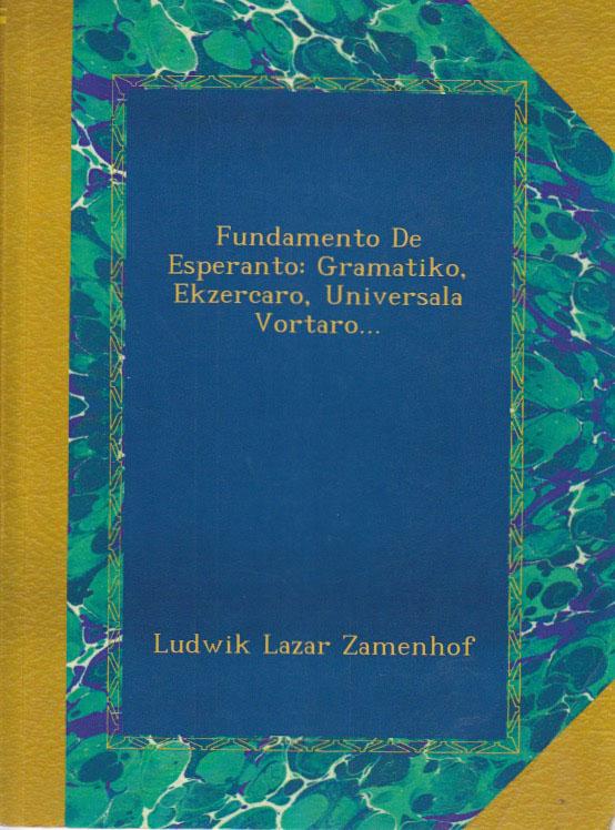 Fundamento de Esperanto Wikipedia