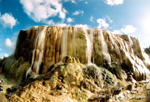 السياحية الجزائر GM_Guelma_Hammam_Cha