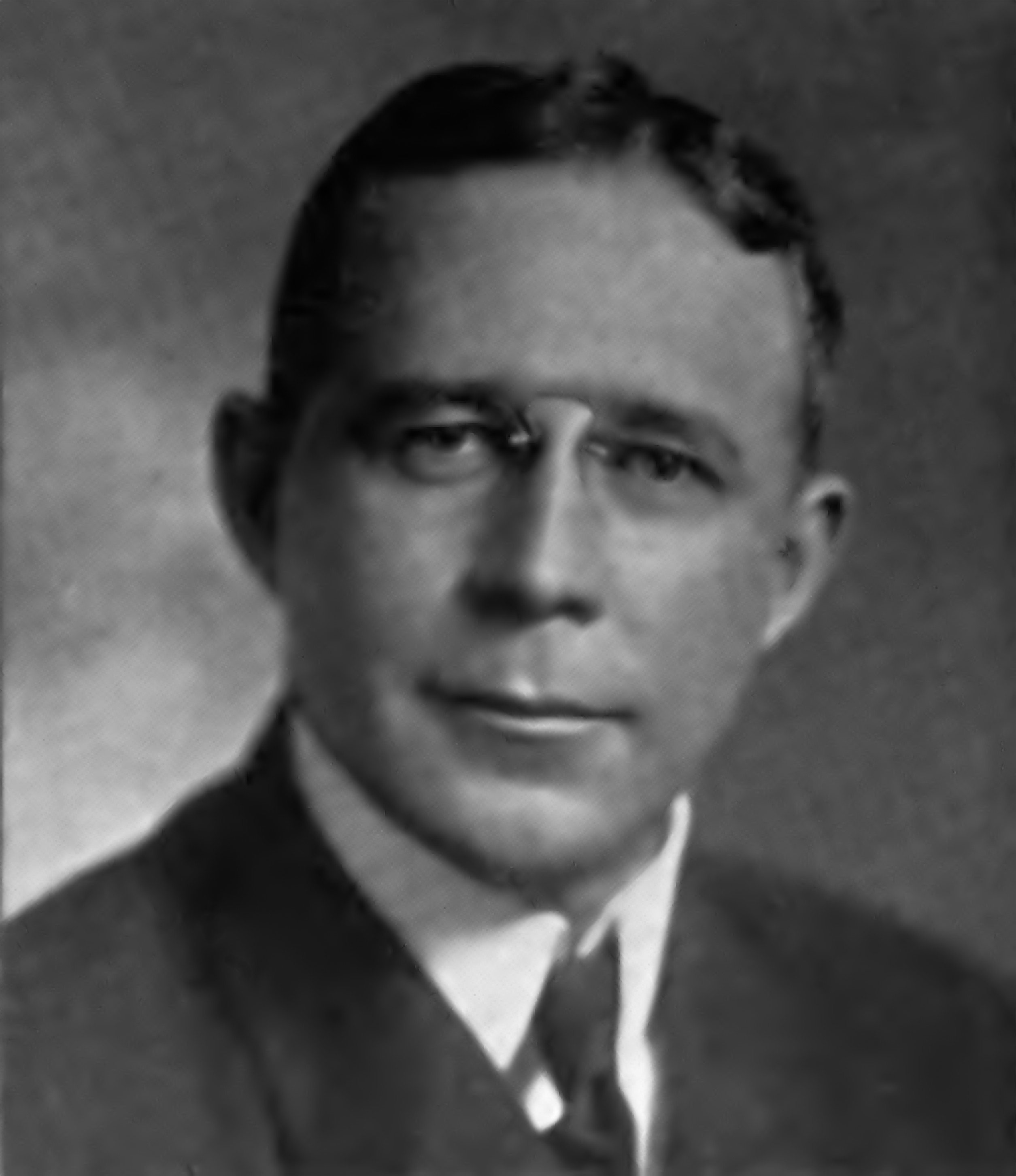 George Gordon Crawford