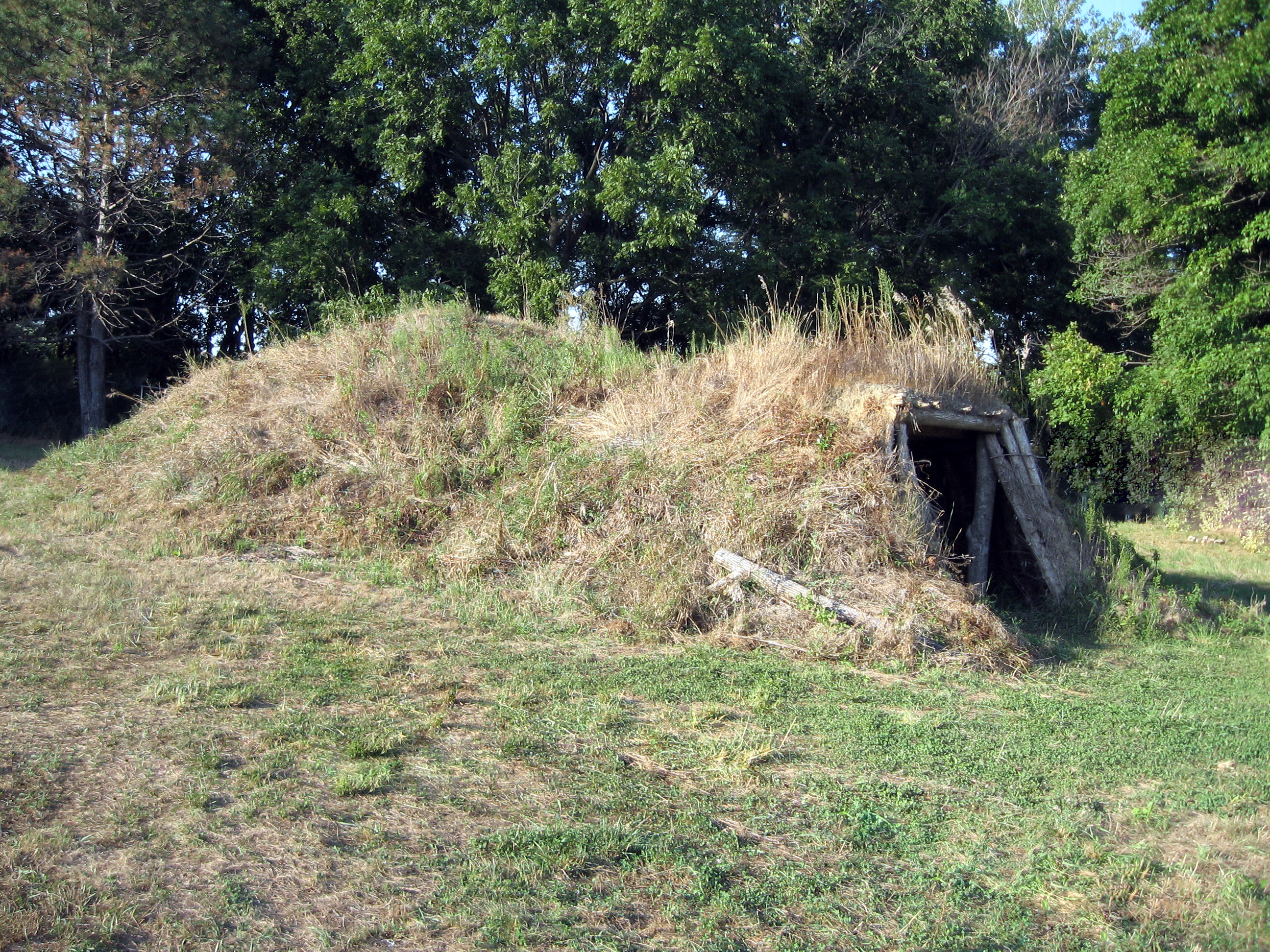 Image Result For Hut In Woods