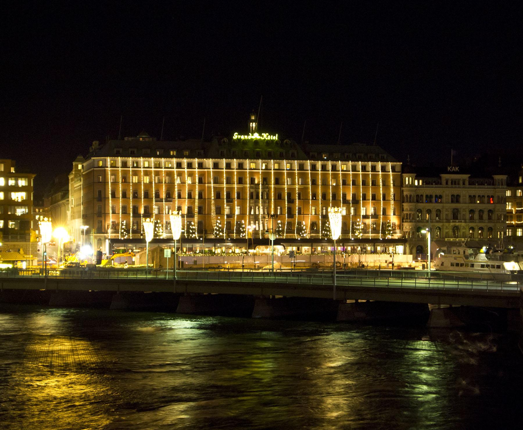 hotell stockholm erbjudande ica