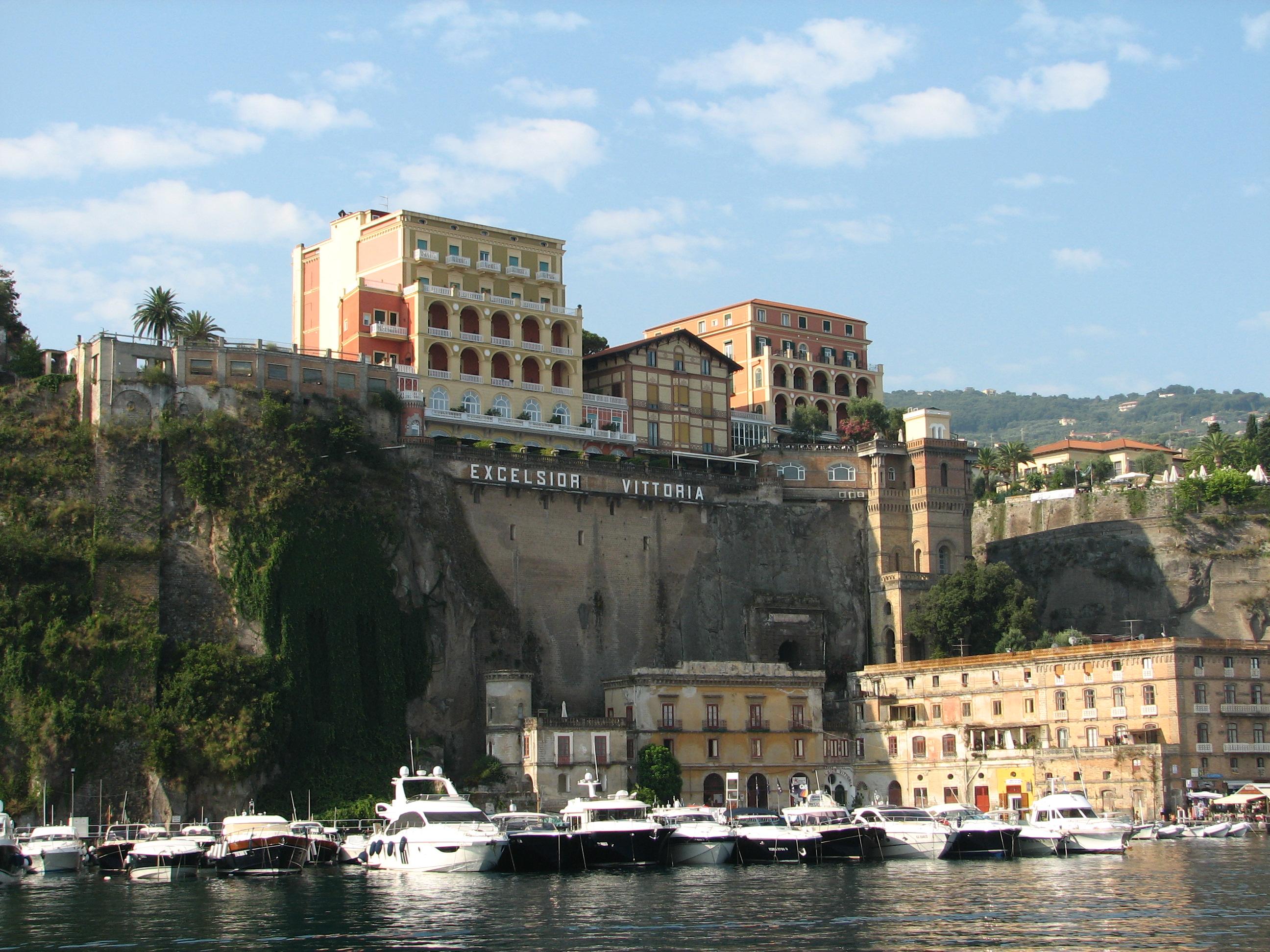 Grand Hotel Vittoria Pesaro Pu Italia