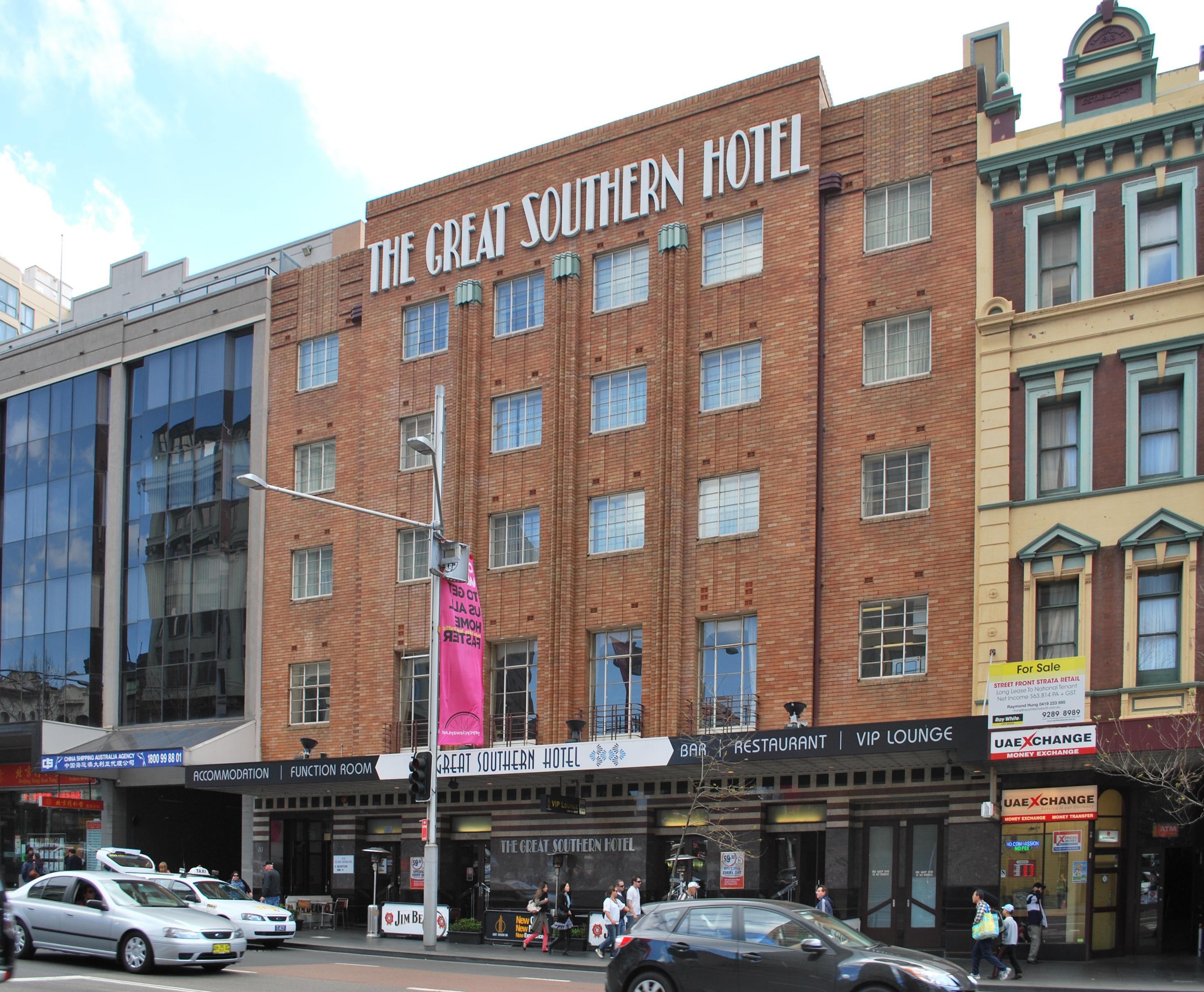 Sydney Street Hotel London