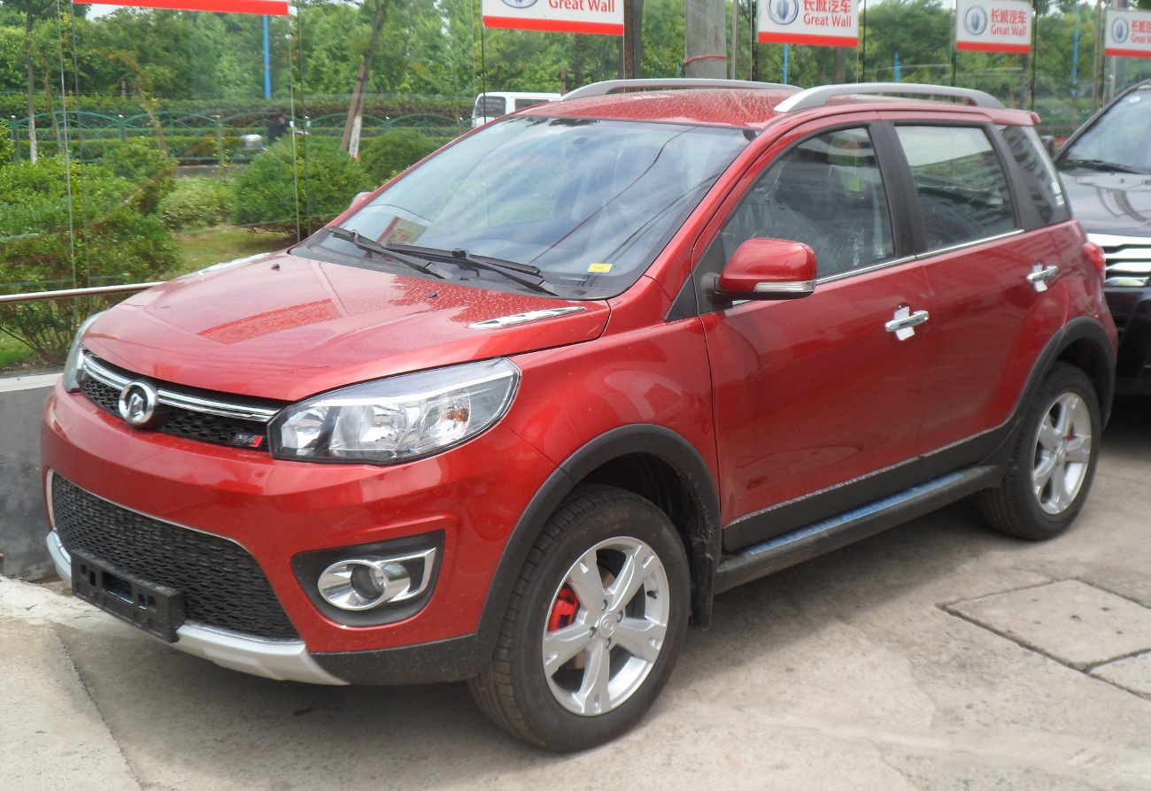 Description great wall haval m4 01 china 2012 06 02