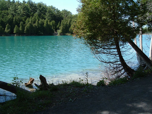 Green Lakes State Park - Wikipedia
