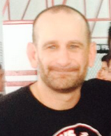 Greg Jackson (MMA trainer) Martial arts trainer