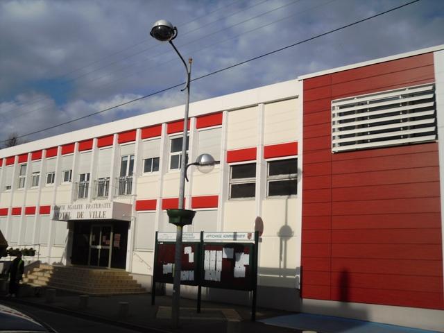 Horaire Poste Ville Jean Rennes