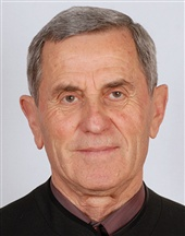 Ivan Grubišić Croatian priest and politician