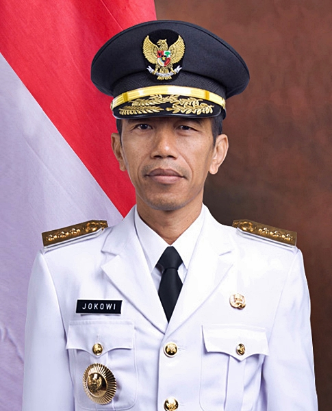 The New President of Indonesia looks like an Asian Obama ...