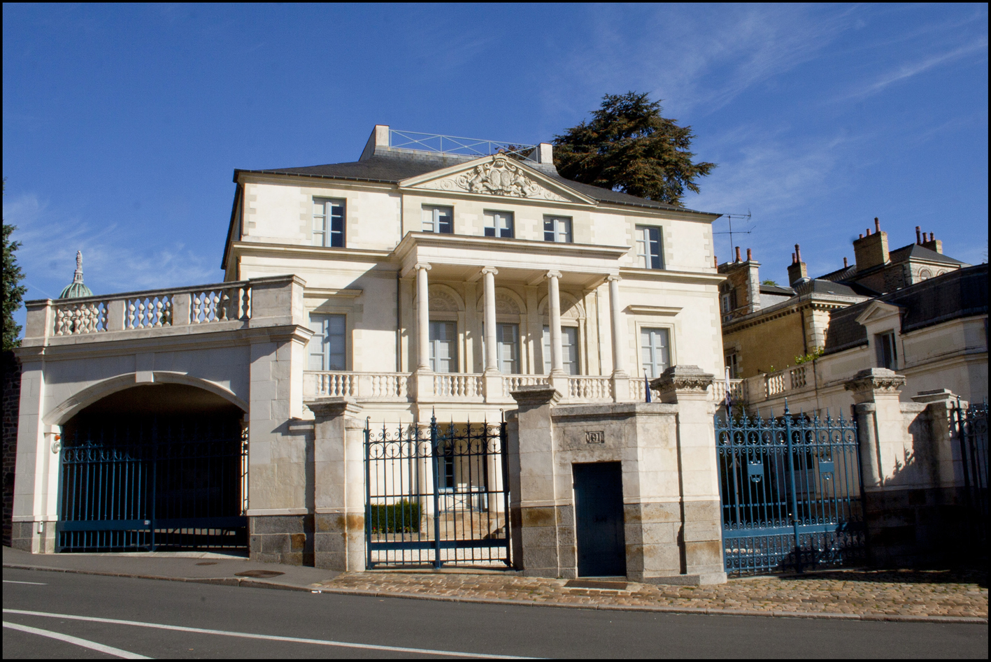 Hotel Rue Des Rosiers Paris