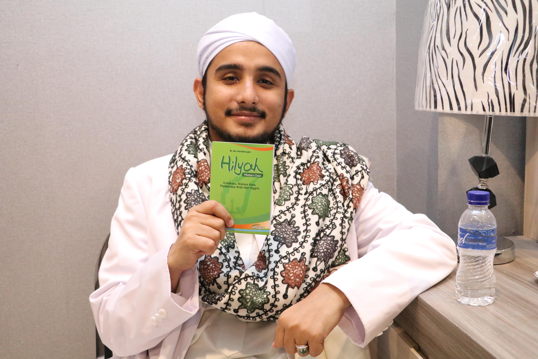 File Habib Hanif Alattas Mantu Habib Rizieq Hilyah Akhlak Habib Hanif Jpg Wikimedia Commons