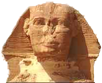 File:Head of the Great Sphinx (icon).png