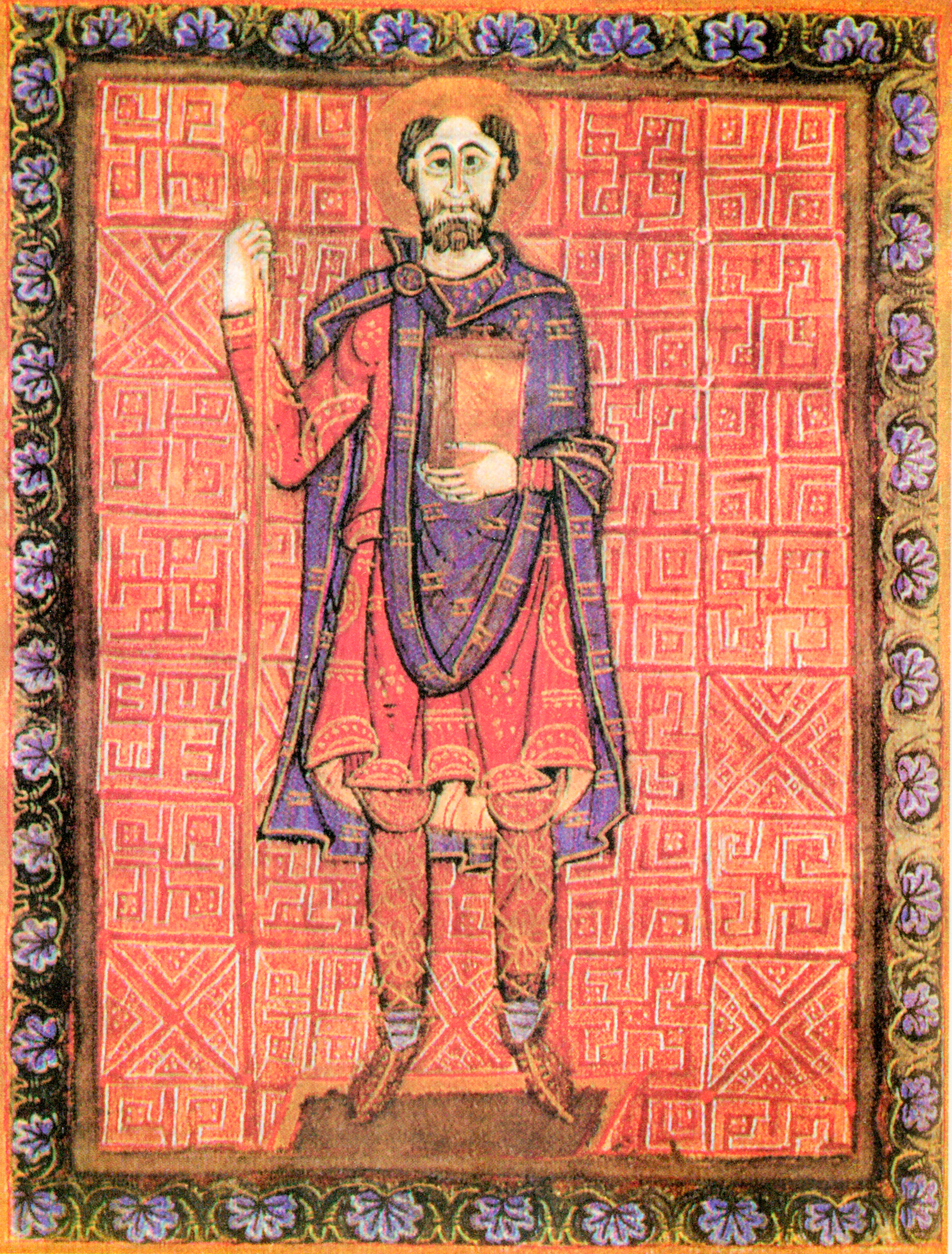 Henryk II Kłótnik