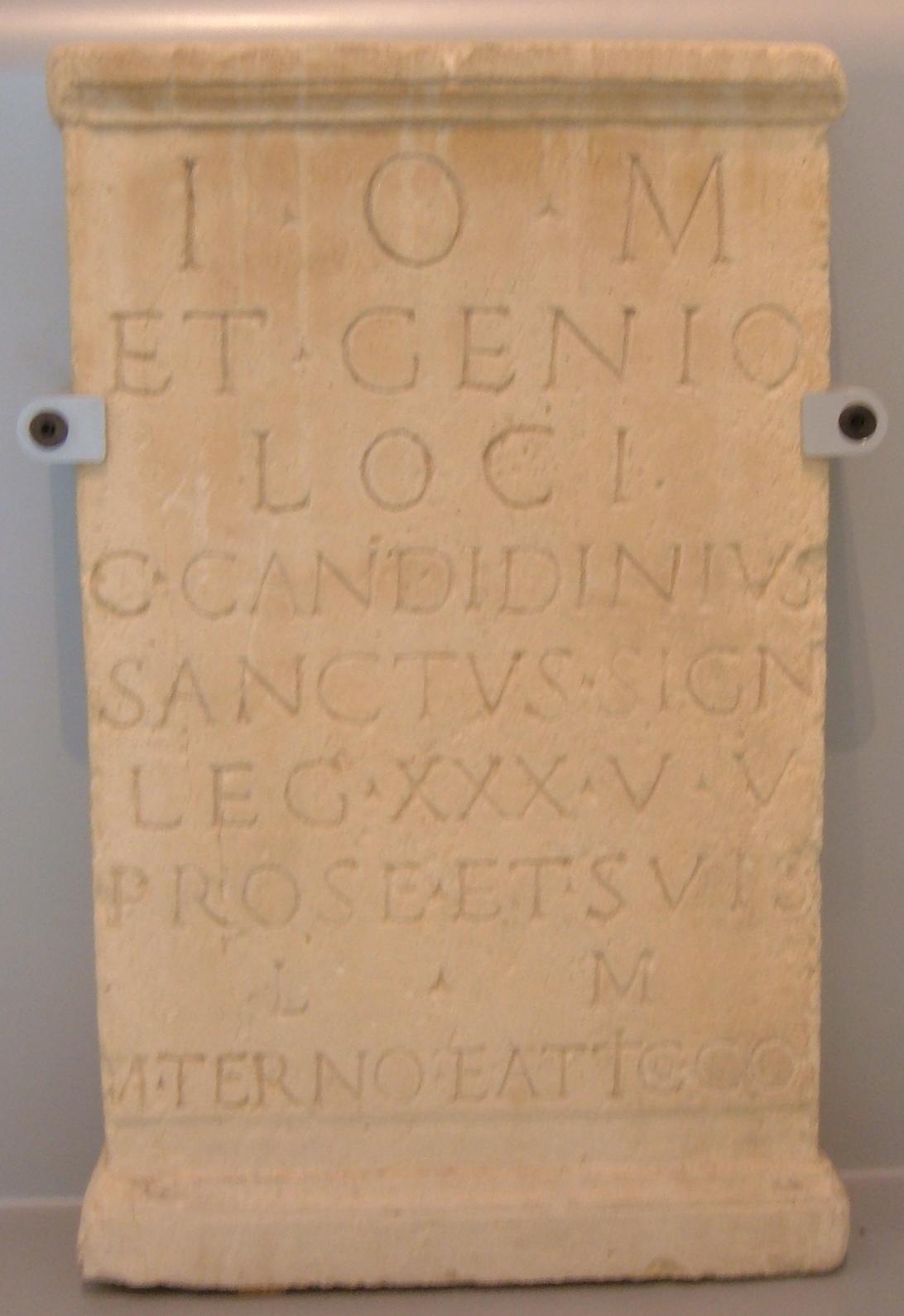 Genius loci - Wikipedia