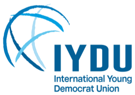 International Young Democrat Union Global association of centre-right political youth groups
