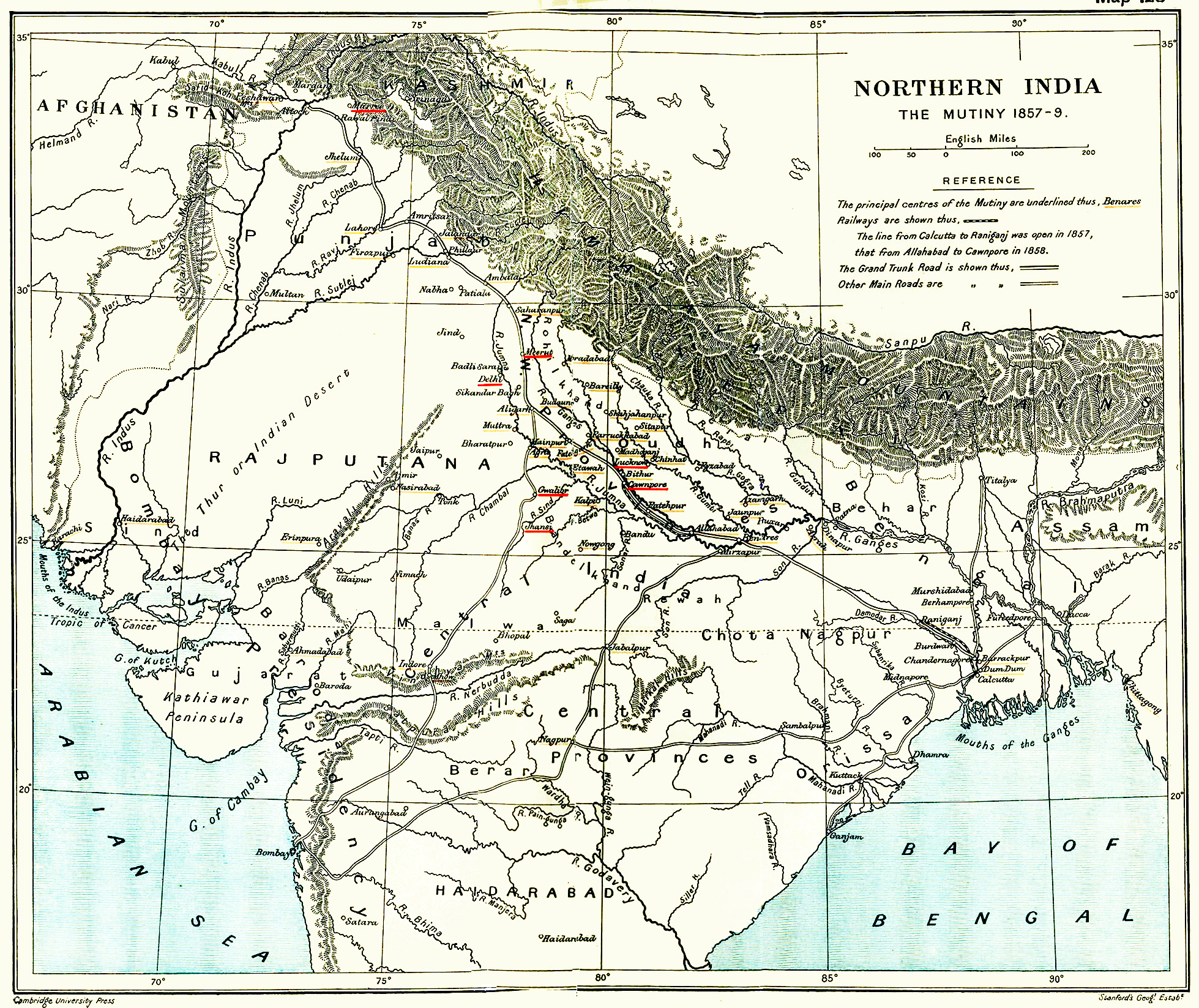 British colonization in india essay for kids