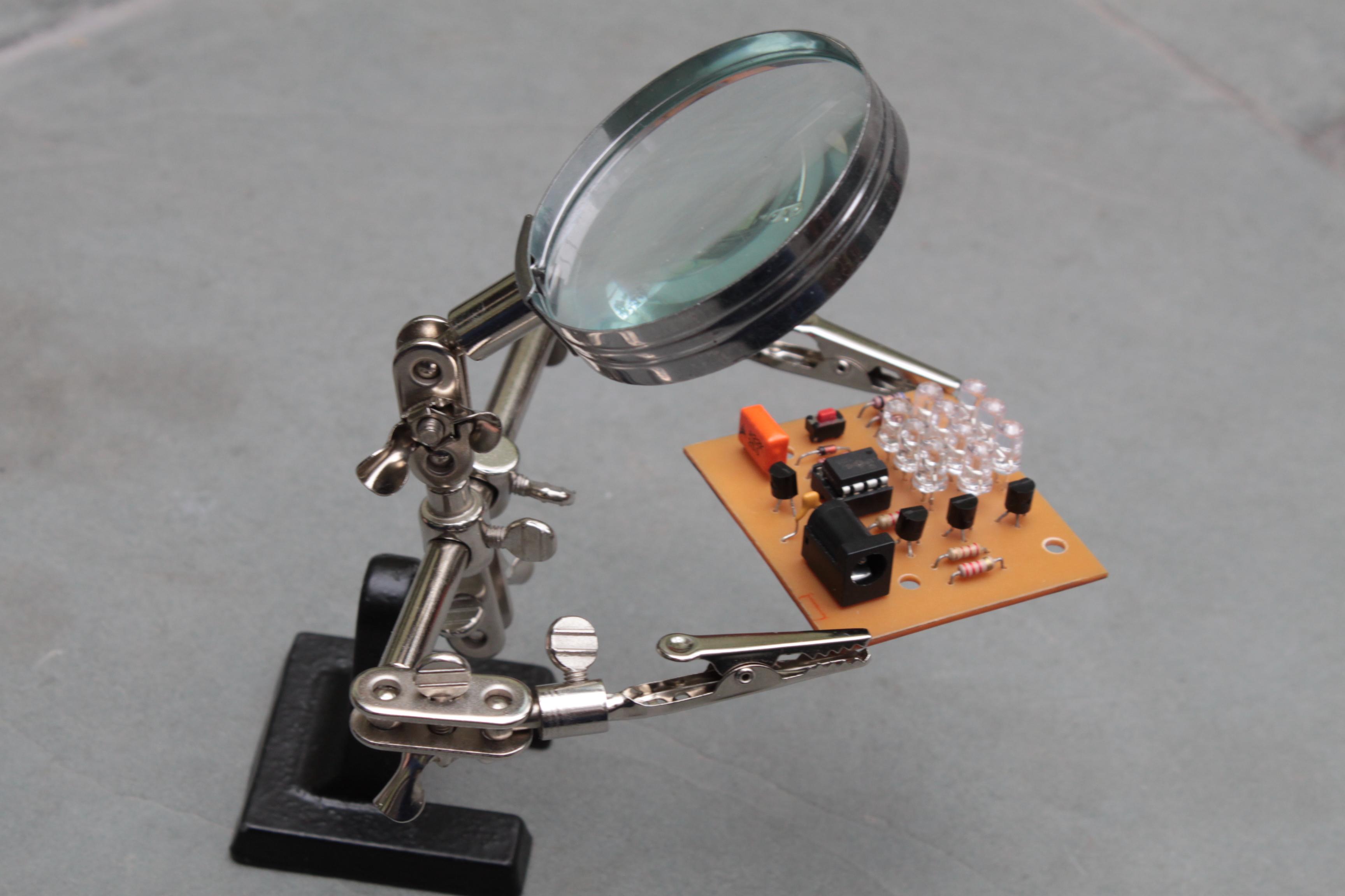 Circuito Eletronico : File inspeção de circuito eletrônico g wikimedia commons