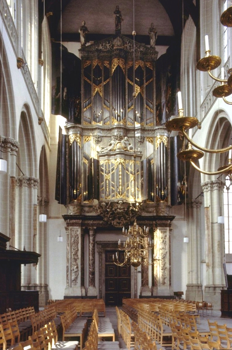 File interieur aanzicht orgel amsterdam 20377301 for Interieur stage amsterdam