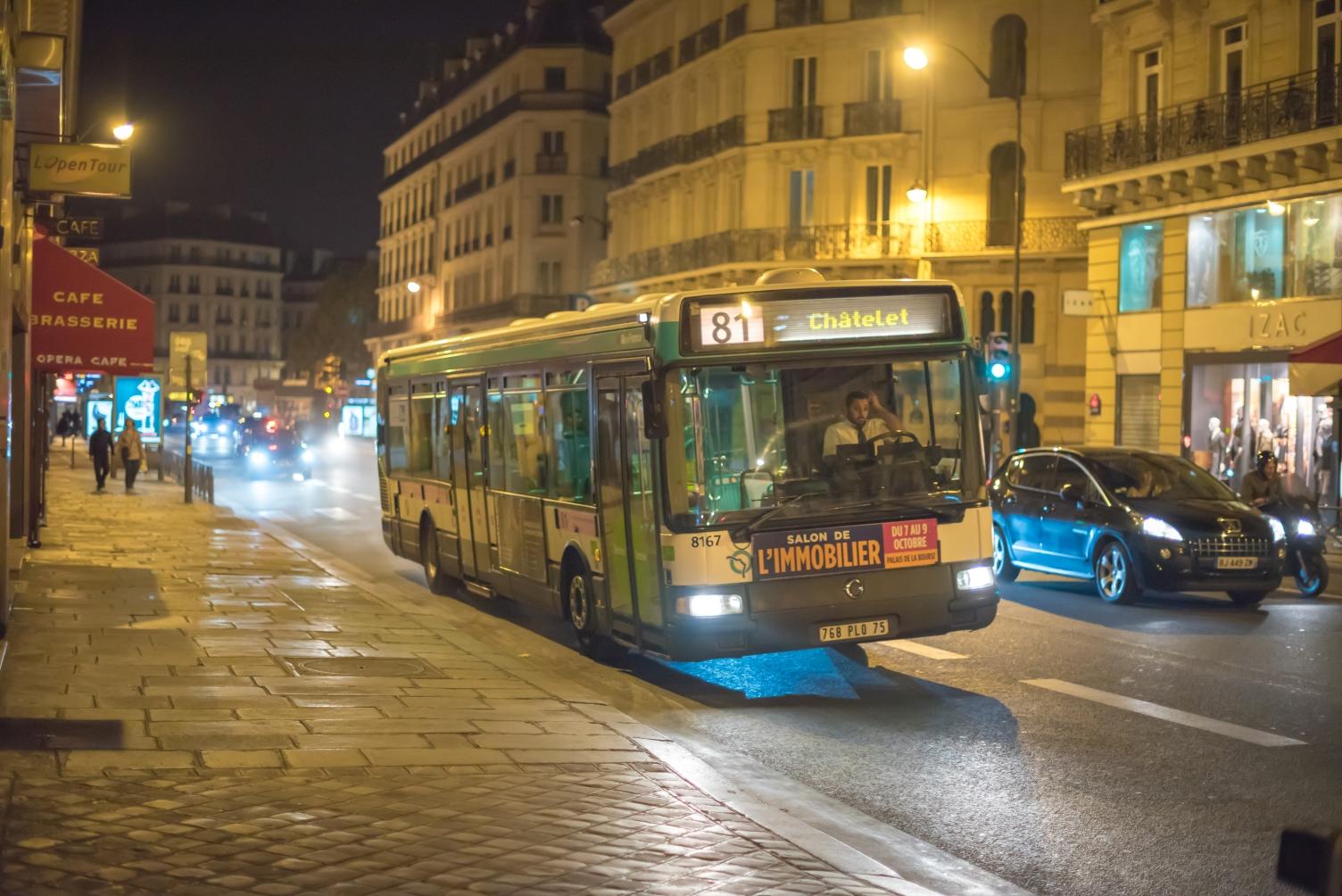 file irisbus agora line 8167 ratp ligne 81 paris jpg wikimedia