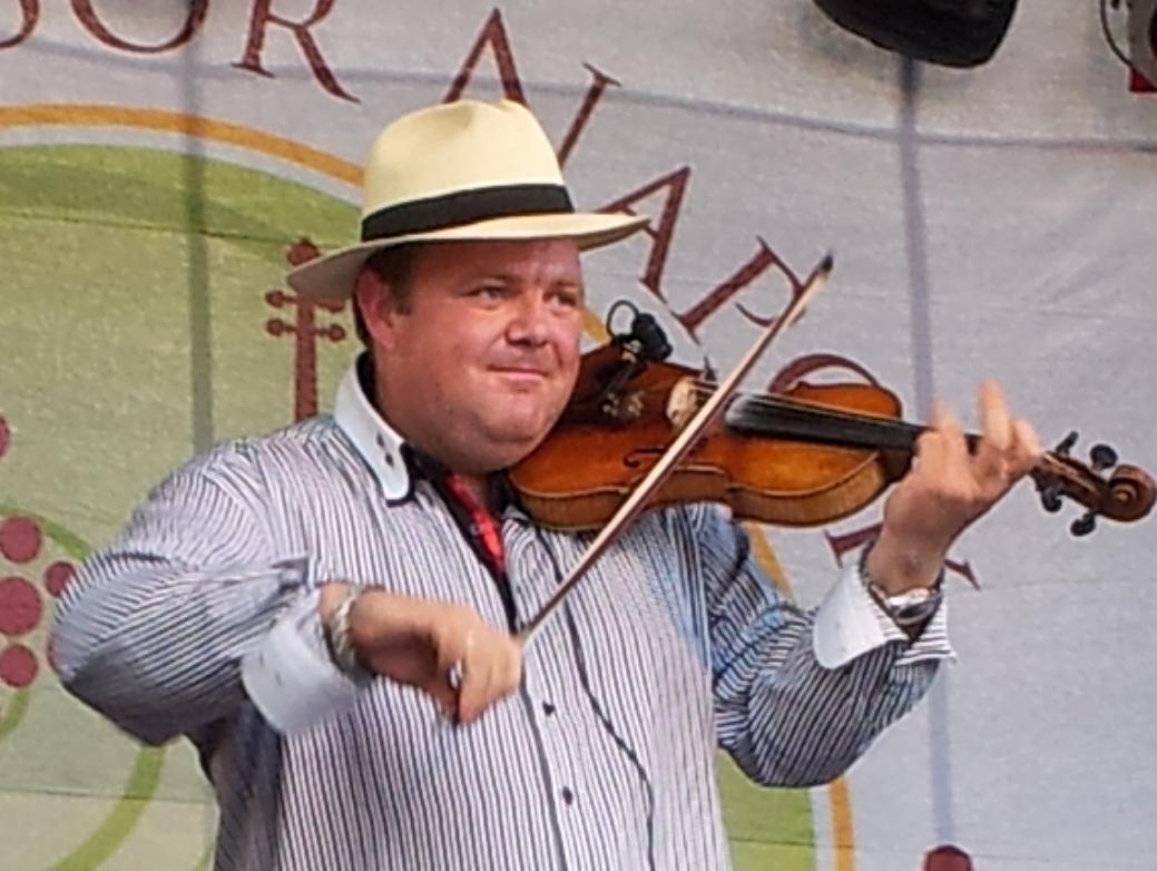 Pál István 2013 nyarán