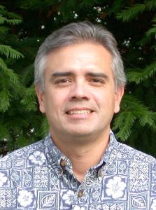 James Zachos