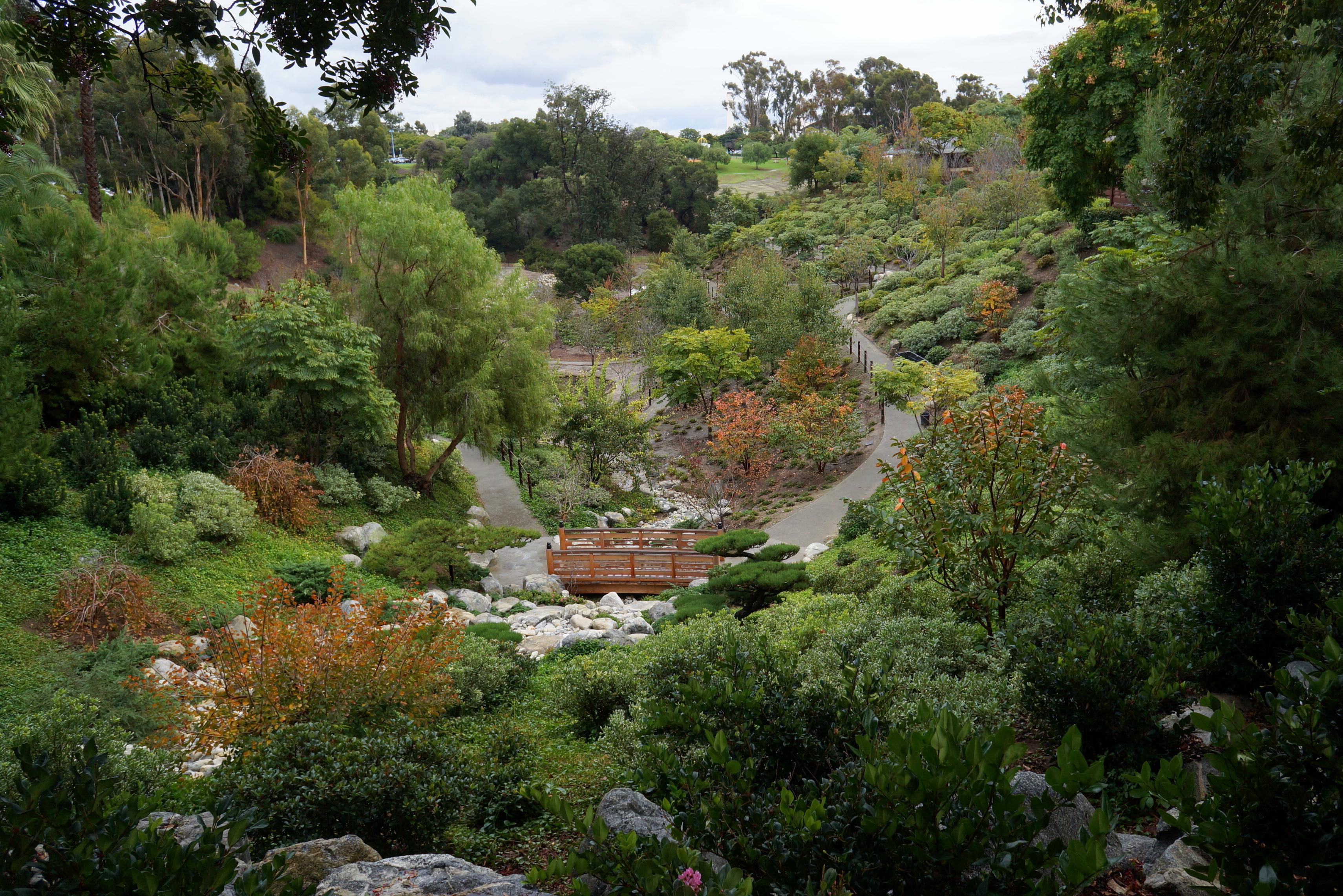 Japanese Friendship Garden Balboa Park Wikipedia