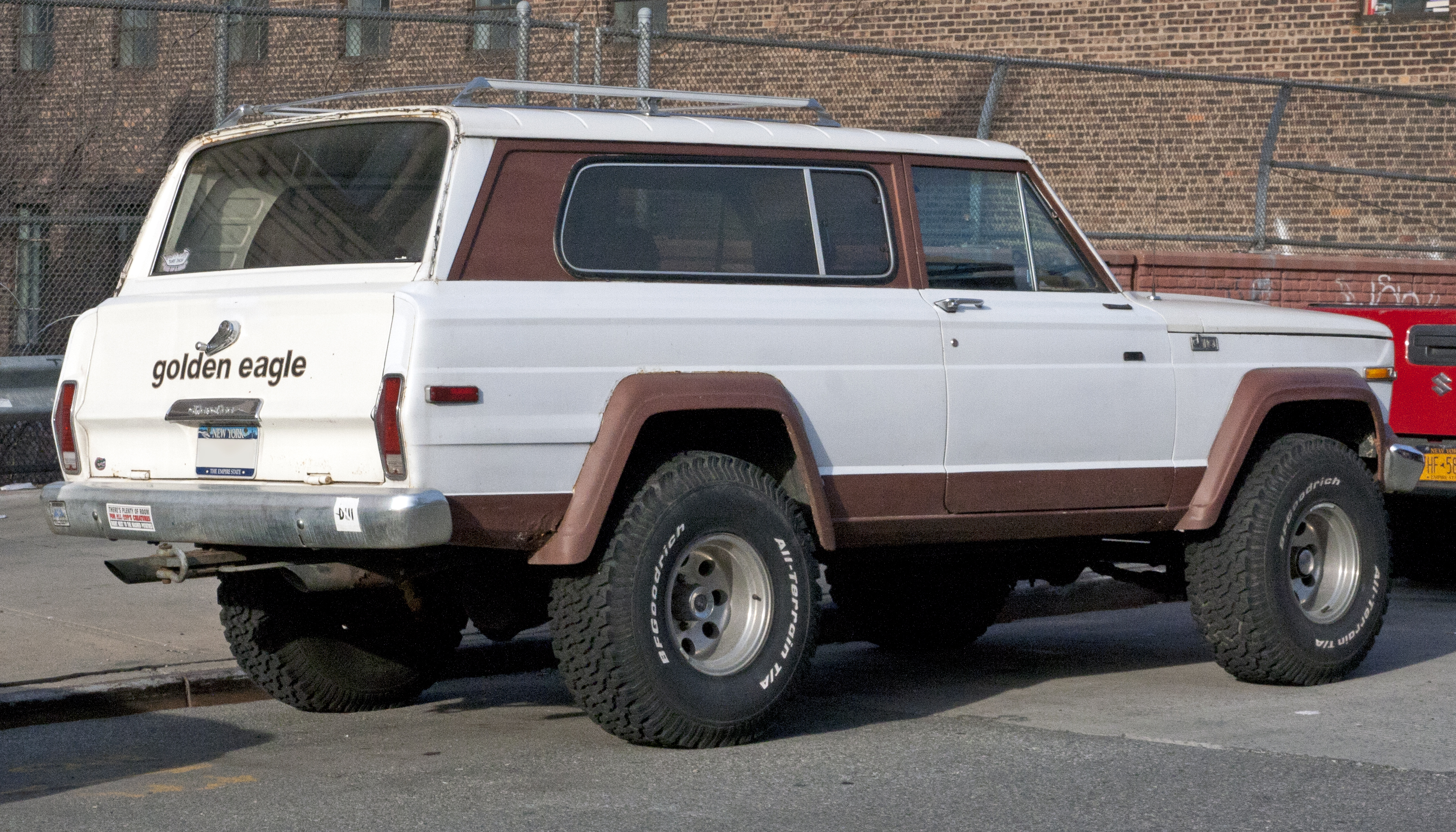 C13171 also Sale likewise Vehicle Fuse Box also Diagram view in addition P 0900c1528004b198. on 1981 jeep cherokee