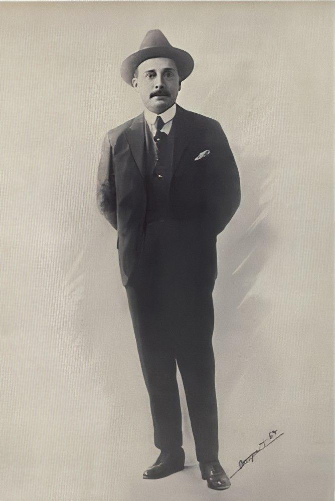 Jose Gregorio Hernandez Wikipedia