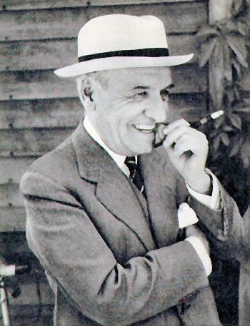 Ortega y Gasset in the 1920s