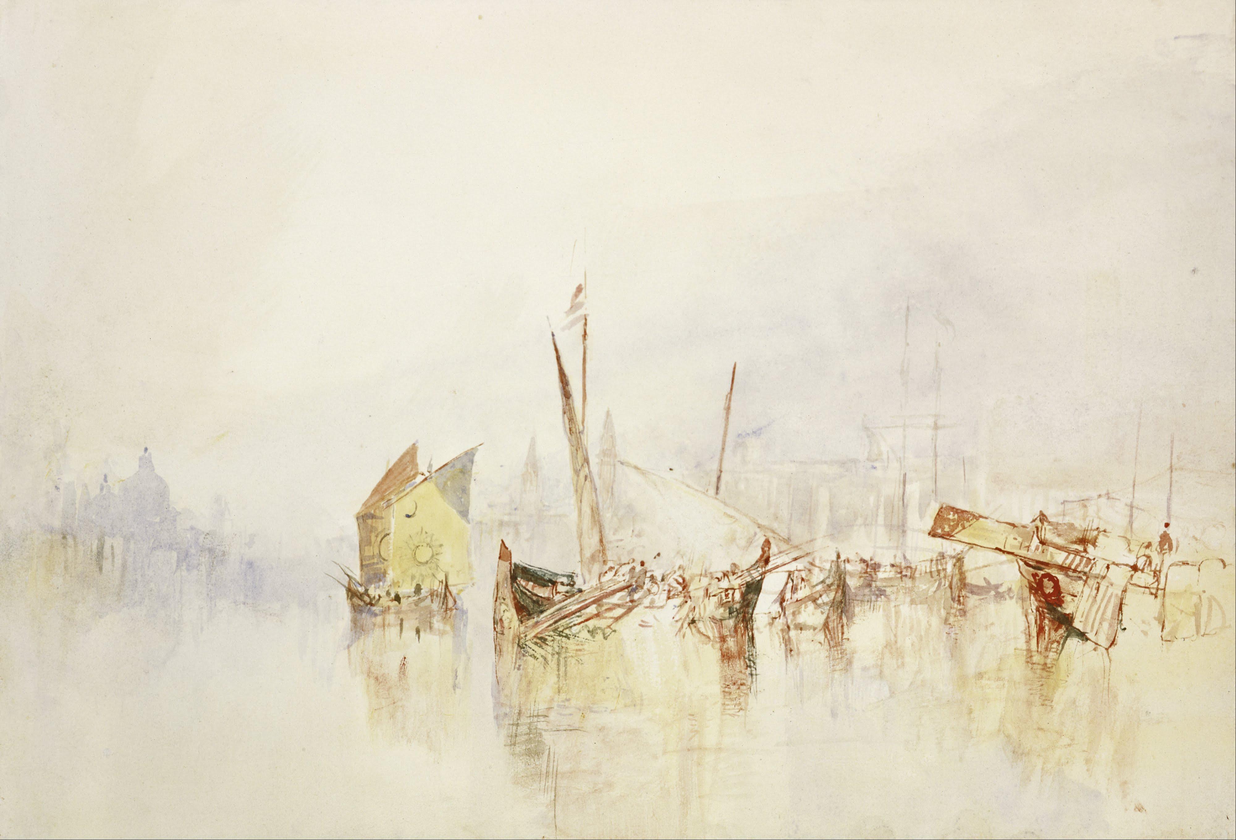 Watercolor Paint Joe S