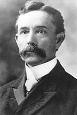 Joseph R. Burton American politician