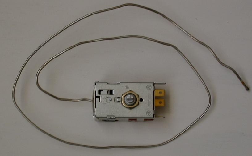 Kühlschrankthermostat : File kühlschrankthermostat wikimedia commons