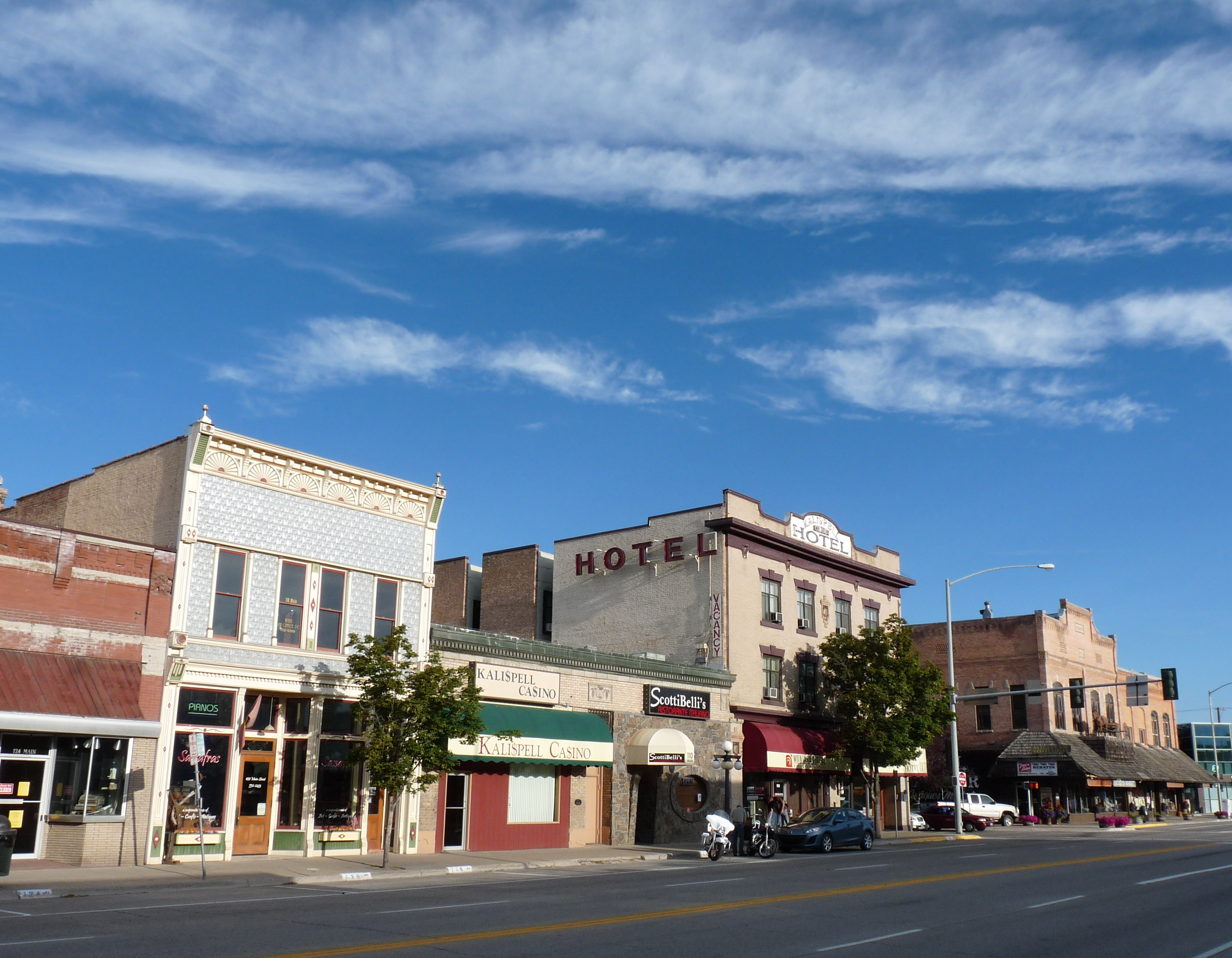City Of Kalispell >> Kalispell Travel Guide At Wikivoyage