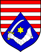 Датотека:Karlovac County coat of arms.png