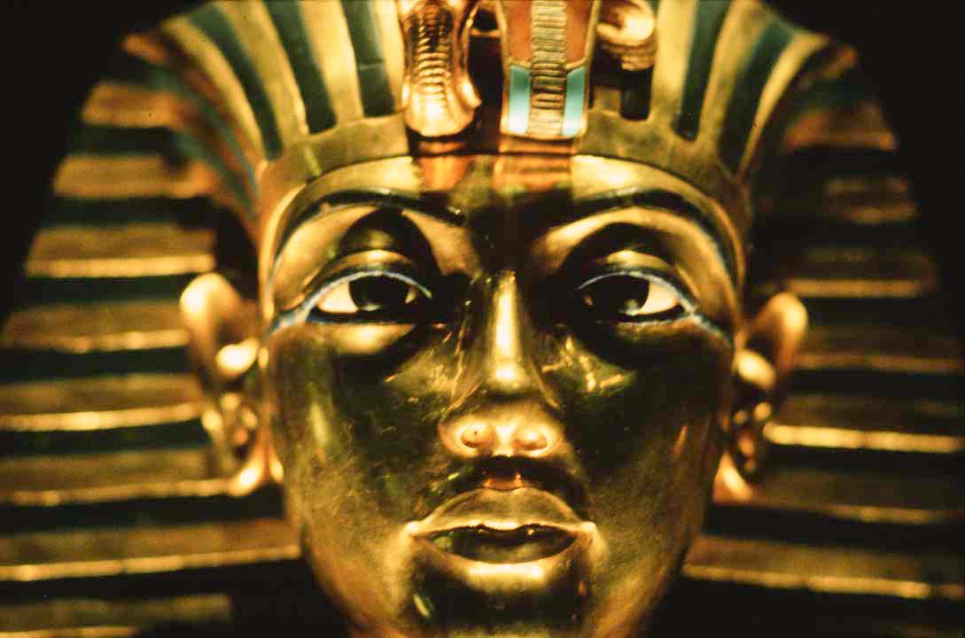 Maldición Del Faraón Wikipedia La Enciclopedia Libre
