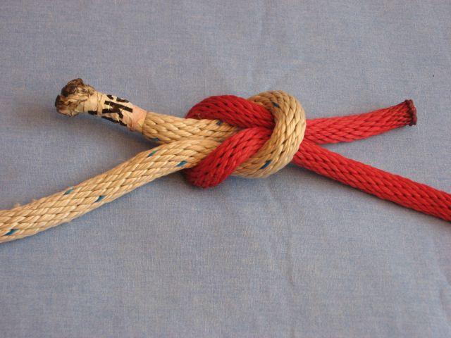 Knoten Kreuzknoten