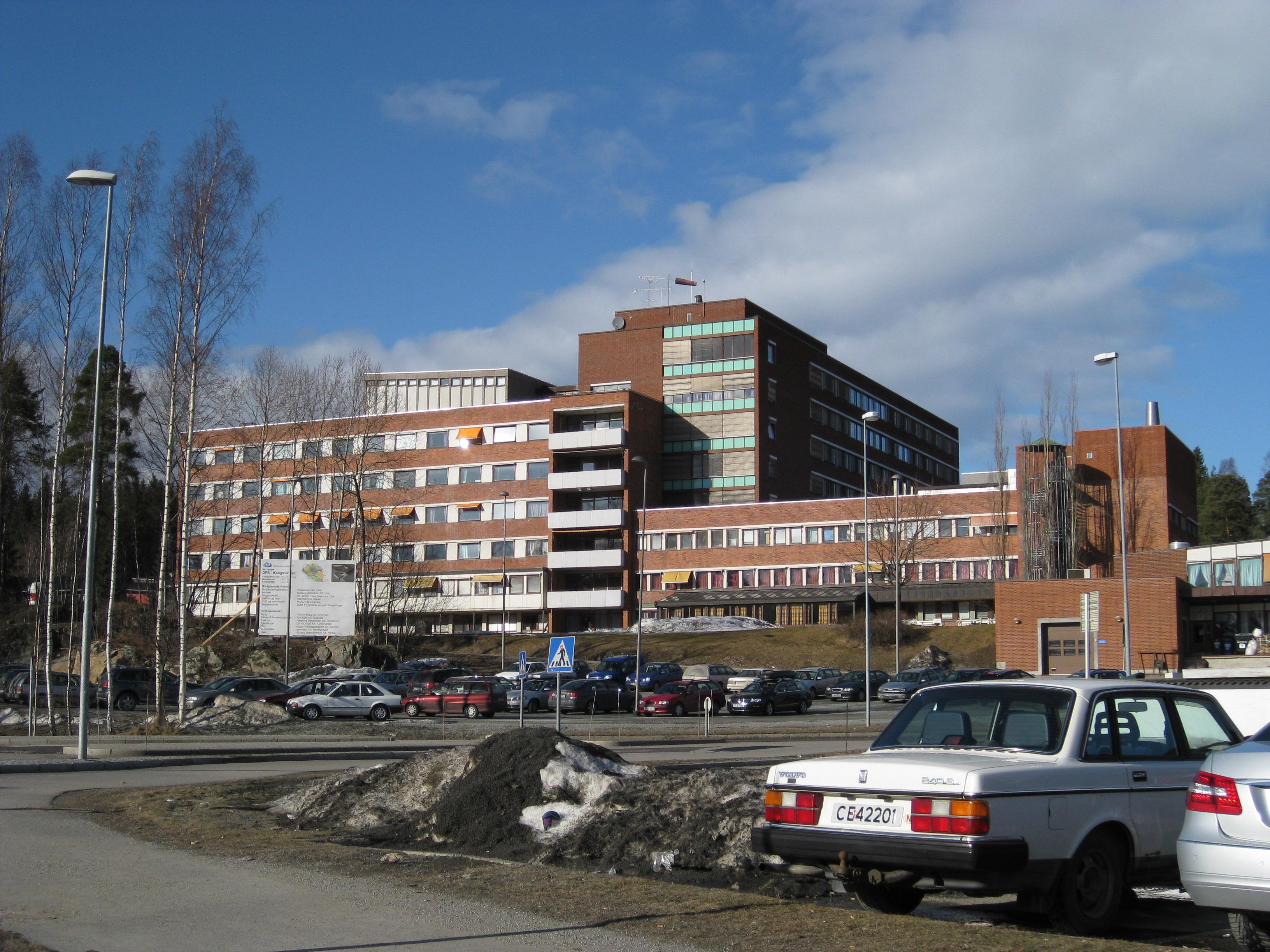 eidskog Kopervik